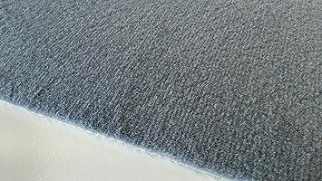 Großartig Tapima Velours 6mm Grau | Teppichboden Velours | Auslegware  RD86