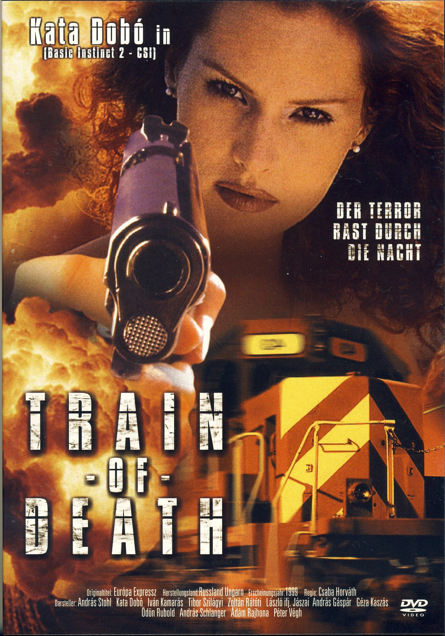Train of Death