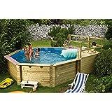 Unbekannt Karibu Pool Modell 2 Variante C