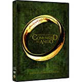 El Señor De Los Anillos: La Comunidad Del Anillo (Edición Extendida) [DVD]