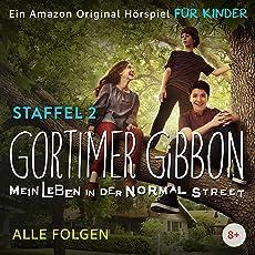 Gortimer Gibbon - Staffel 2