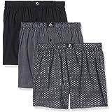 FM London Men's Boxer Shorts (Pack of 3)