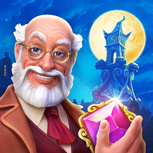 Clockmaker - Amazing Match 3 - Kostenlose Süchtig Spiele