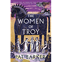 The Women of Troy: The Sunday Times Number One Bestseller (English Edition)