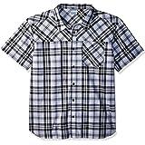 Columbia Men's Thompson Hill Yarn Dye Short Sleeve Shirt Athletic