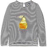 TOM TAILOR Kids T-Shirt Striped Camiseta para Niñas
