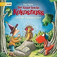 Der kleine Drache Kokosnuss und der Zauberschüler (Der kleine Drache Kokosnuss 27)