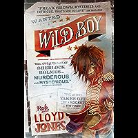 Wild Boy (Wild Boy 1) (English Edition)
