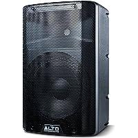 """ALTO Professional TX210 – Enceinte active bidirectionnelle 10"""" 300W avec crossover actif, de nombreuses connectivités et…"""