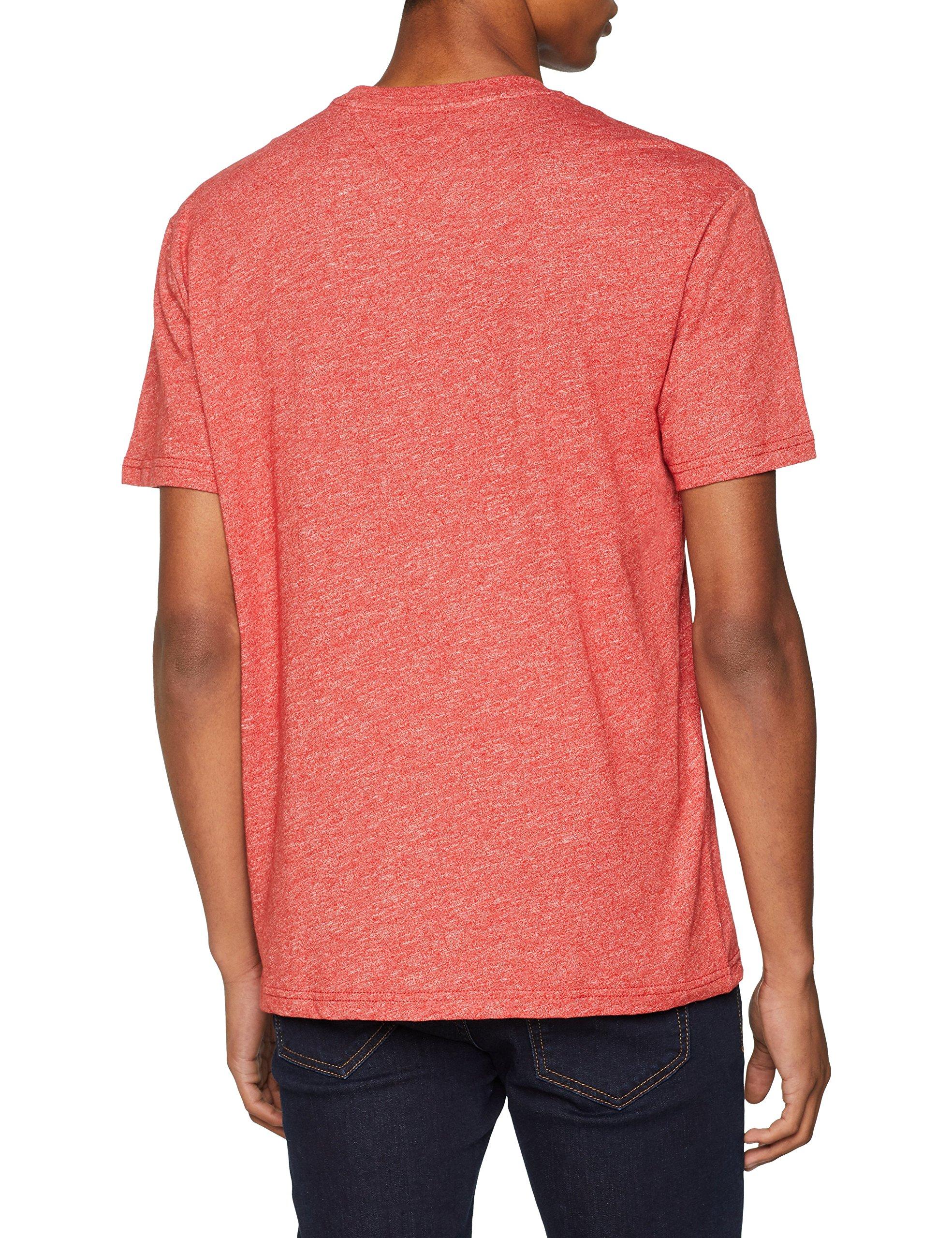 Tommy Hilfiger Collegiate Camiseta para Hombre