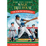 A Big Day for Baseball: 29 (Magic Tree House (R))
