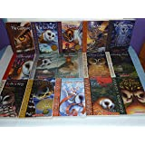 Guardians of Ga'hoole Complete Set, Books 1-15 (The Capture, The Journey, The Rescue, The Siege, The by Kathryn Lasky…