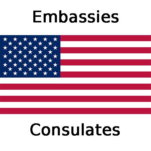 U.S. Embassies & Consulates Botschaft Usa