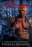 The Healer (Rise of the Pride, Book 7) (English Edition)