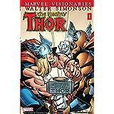 Thor Visionaries: Walter Simonson Vol. 1 (Thor (1966-1996))