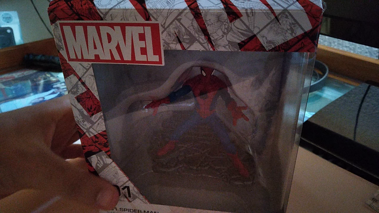 Schleich Marvel 18,4 cm Figura Superhero/ína Viuda Negra