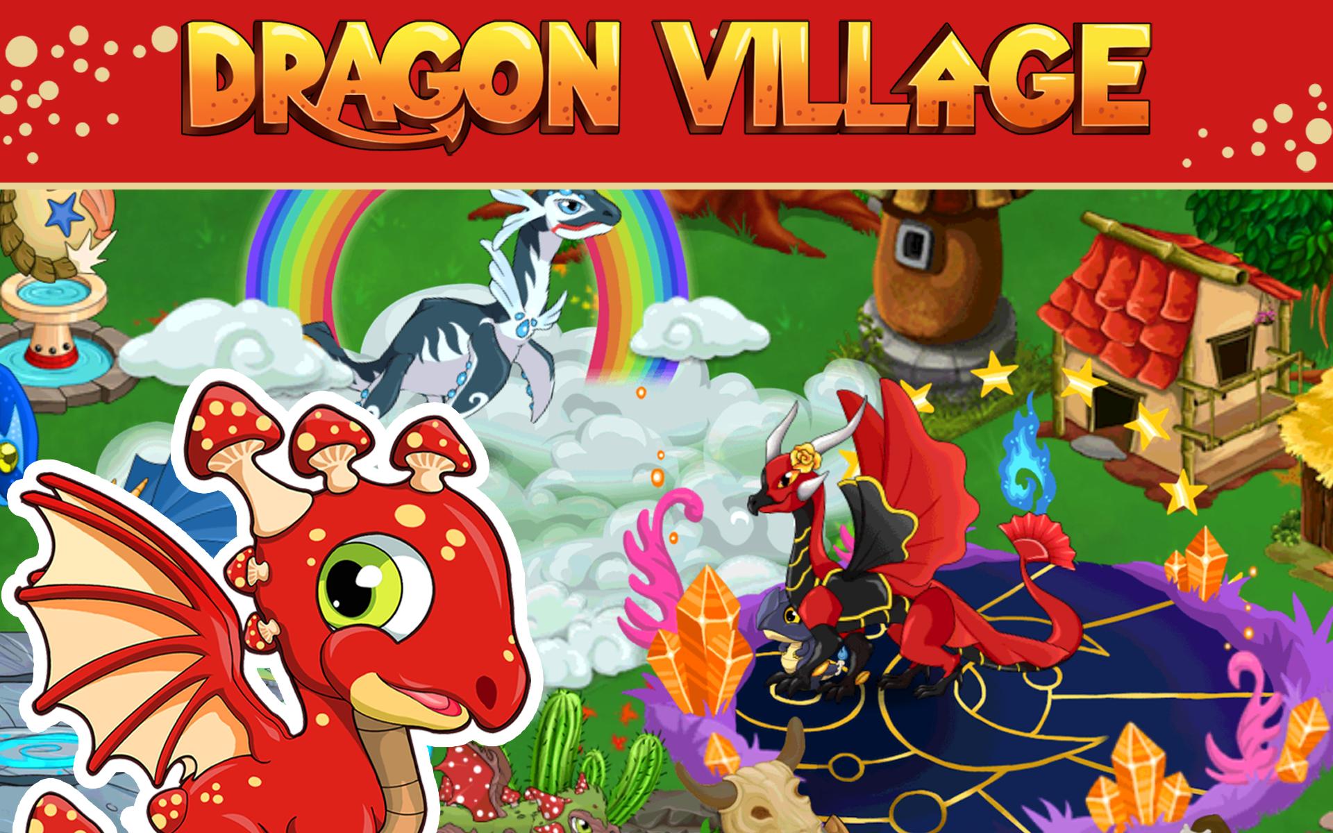 Magic Dragon Game