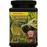 EXO TERRAAlimento para Tortuga Juvenil Europea - 540 gr