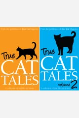 True Cat Tales (2 Book Series) Kindle Edition