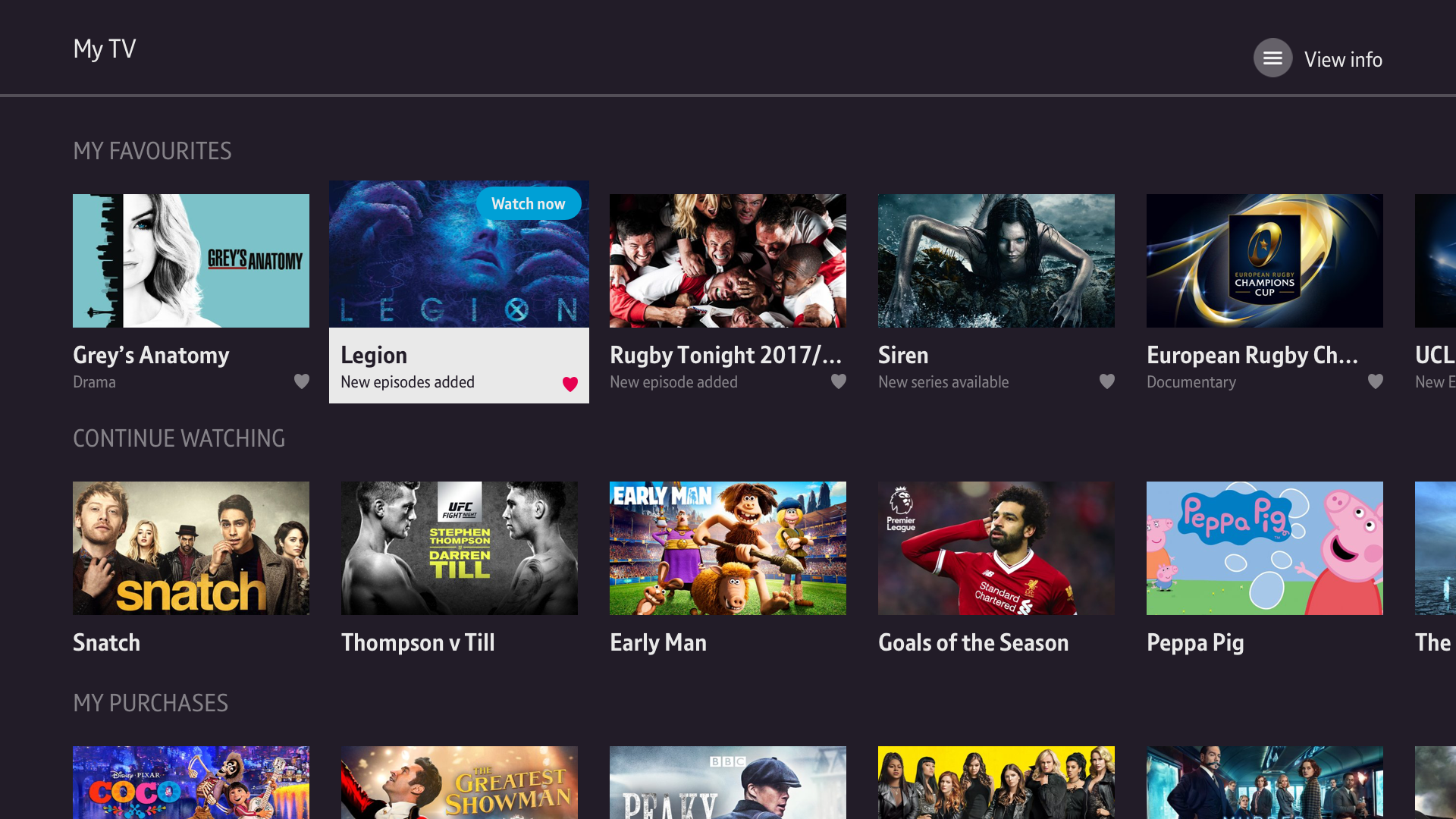 Bt Tv Amazon Appstore For Android