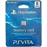 PlayStation Vita - Memory Card 8 GB