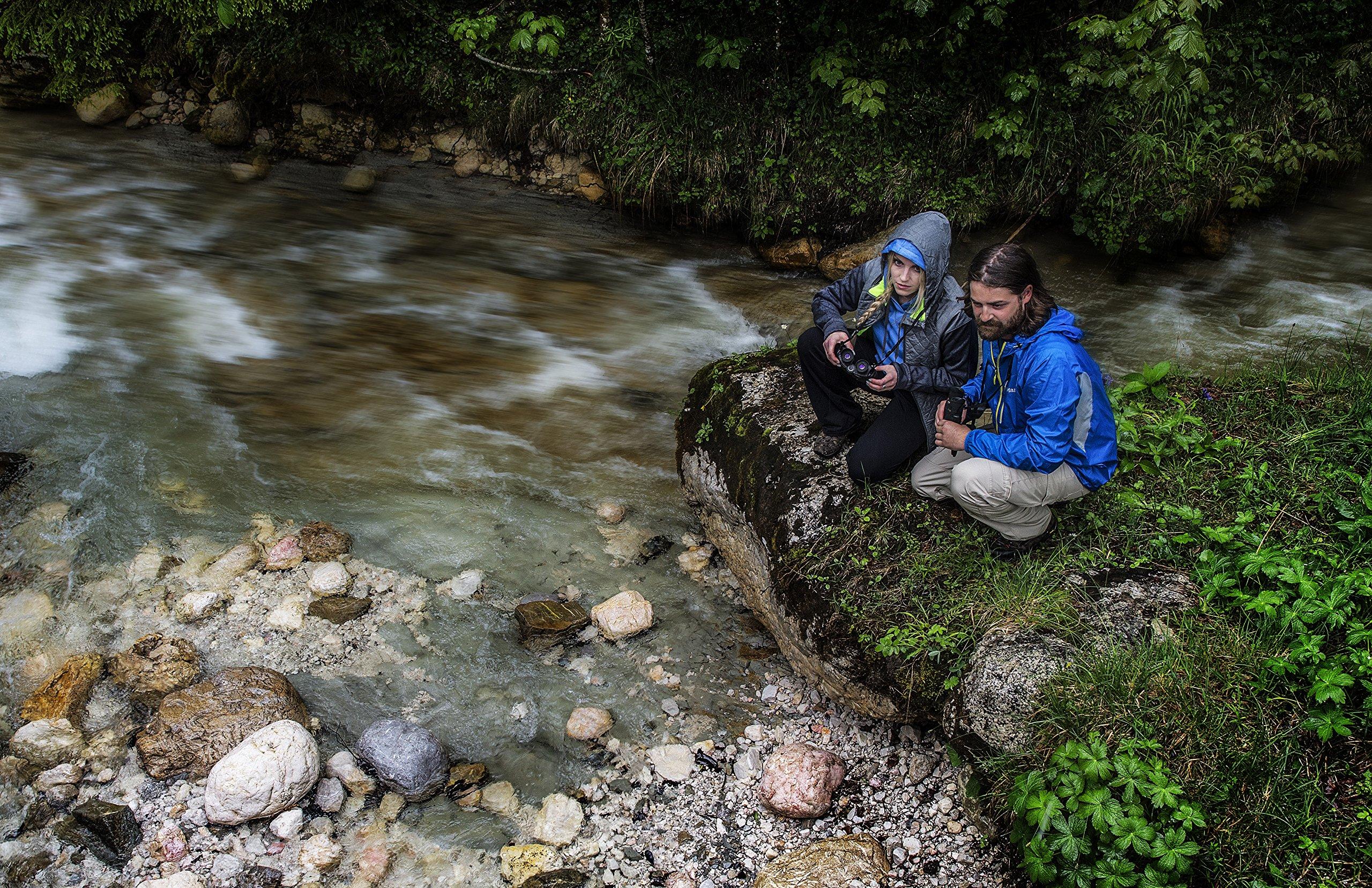 Steiner safari ultrasharp fernglas amazon