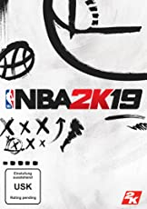 NBA 2K19 [PC Code - Steam]