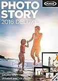 MAGIX Photostory 2016 Deluxe [Téléchargement]...