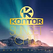 Kontor Sunset Chill 2020 - Winter Edition
