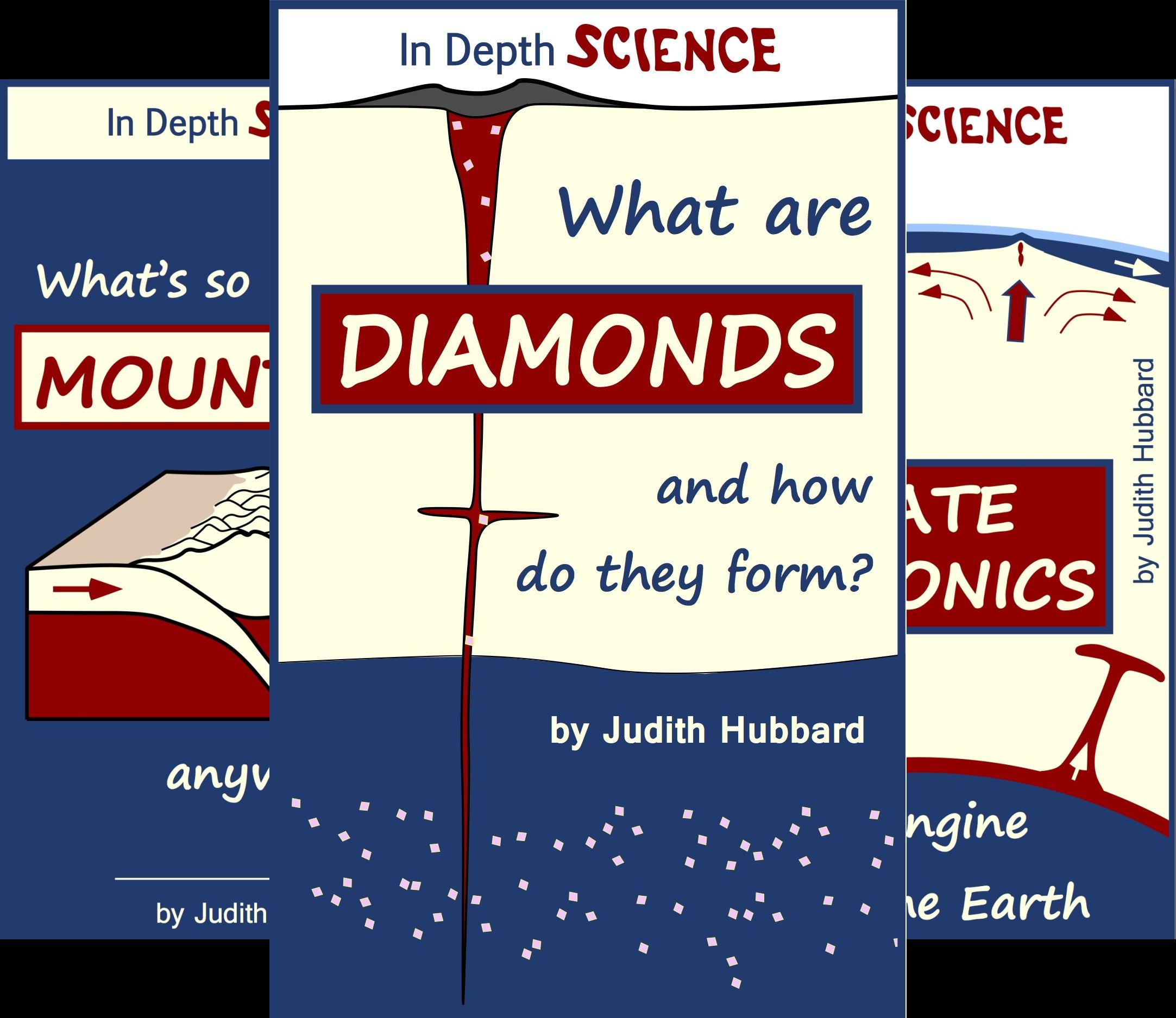 In Depth Science (5 Book Series)