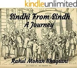 Sindhi from sindh