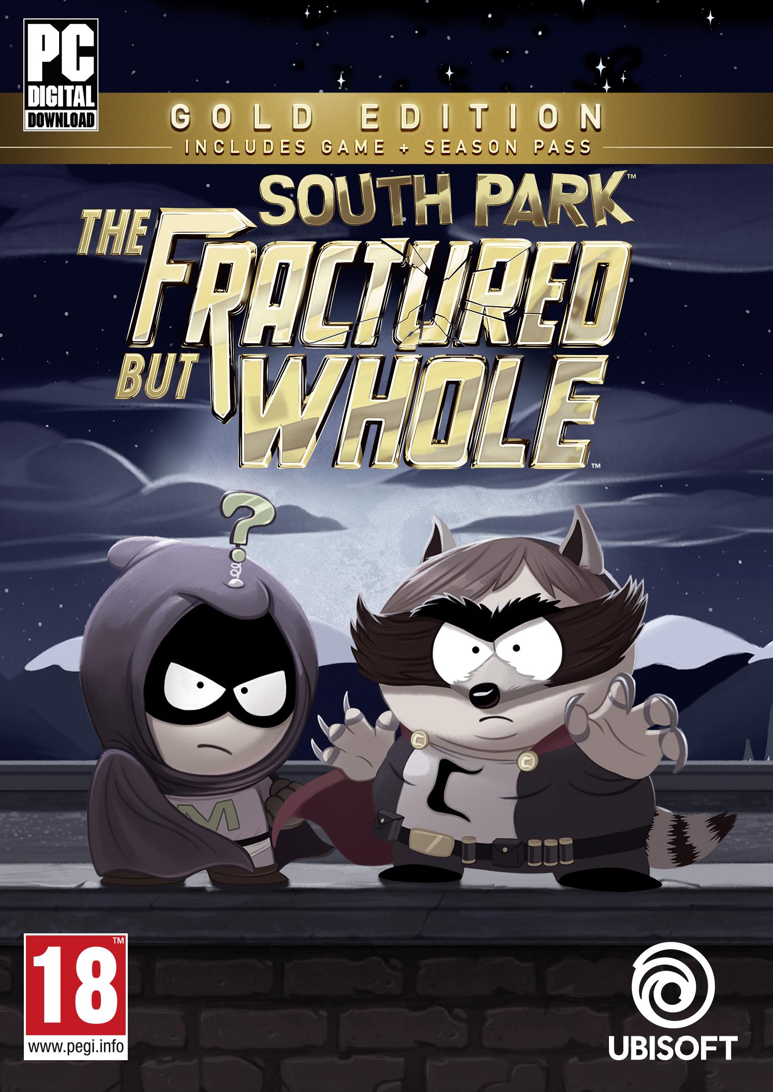 South Park: The...