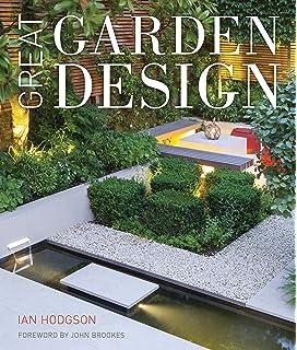 Modern Garden Design The Big Book Of Ideas Amazon Co Uk Ulrich