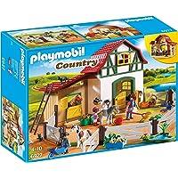 Playmobil - Poney Club - 6927