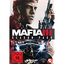 Mafia III: Season Pass (Mac) [Mac Code - Steam]