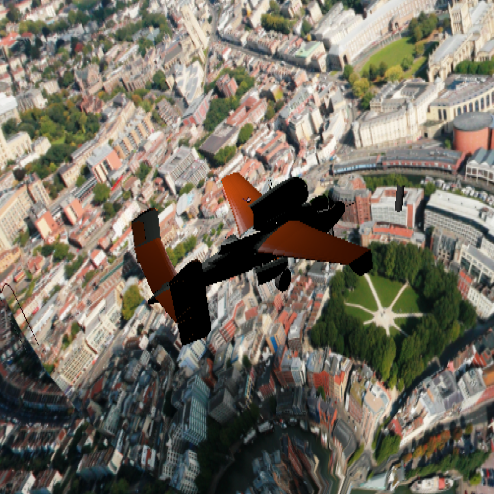 Birmingham Flight