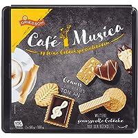 Griesson Gebäckmischung Café Musica gold 1.000 g, 1er Pack (1 x 1 kg)