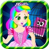 Princess Rescue- Jeu D'Aventure