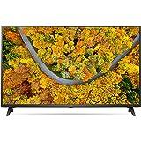 LG Electronics 65UP75009LF 164 cm (65 Zoll) UHD Fernseher (4K, 60 Hz, Smart TV) [Modelljahr 2021]