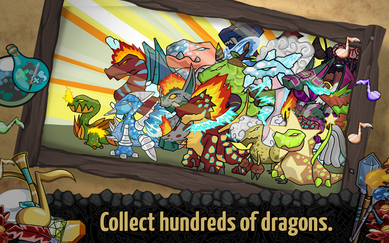 Magic Dragon - Monster Dragons: Amazon.co.uk: Appstore for ...