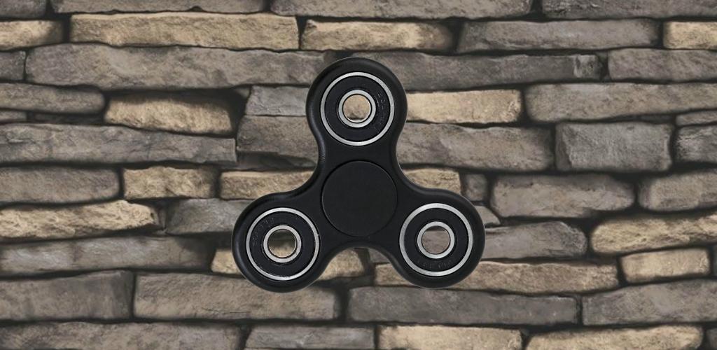 Fidget Spinner – the best one ever - 2