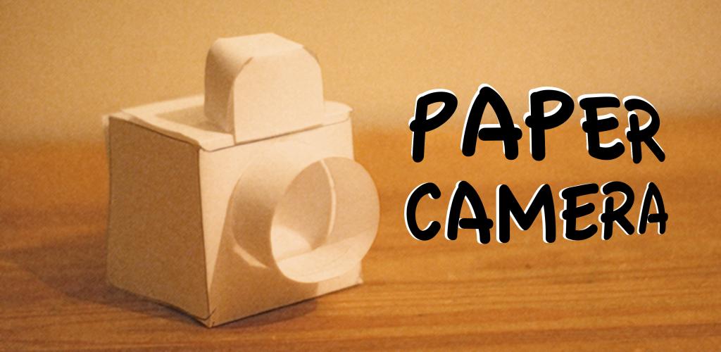 Paper Camera Amazon De Apps Fur Android