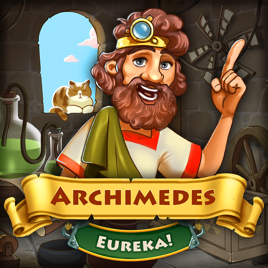 Archimedes: Eureka! [PC Download]