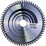 Bosch Professional 2608641188 cirkelzaagblad Optiline Wood voor het zagen in hout voor handcirkelzagen 190 mm