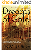 Dreams of Gold (English Edition)
