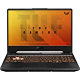 "ASUS TUF A15 FX506LH-BQ034 - Ordenador portátil Gaming 15.6"" FullHD (Intel Core i5-10300H, 16GB RAM, 512GB SSD, NVIDIA GTX165"