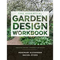 Essential Garden Design Workbook: Completely Revised and Expanded