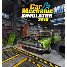 Car Mechanic Simulator 2015 [Code Jeu PC - Steam]