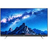 Acer 108 cm (43 inches) Boundless series 4K Ultra HD Android Smart LED TV AR43AP2851UDFL (Black) (2021 Model) | With Frameles