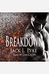 Breakdown: Don't..., Book 3 Audible Audiobook